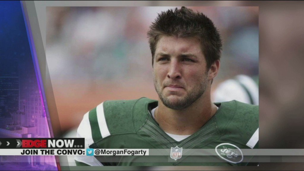 Is There A Place For Tebow In The Nfl?