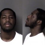 Andre Sanders Driving While Intoxicated Driving While License Revoked Open Container After Consuming Alcohol
