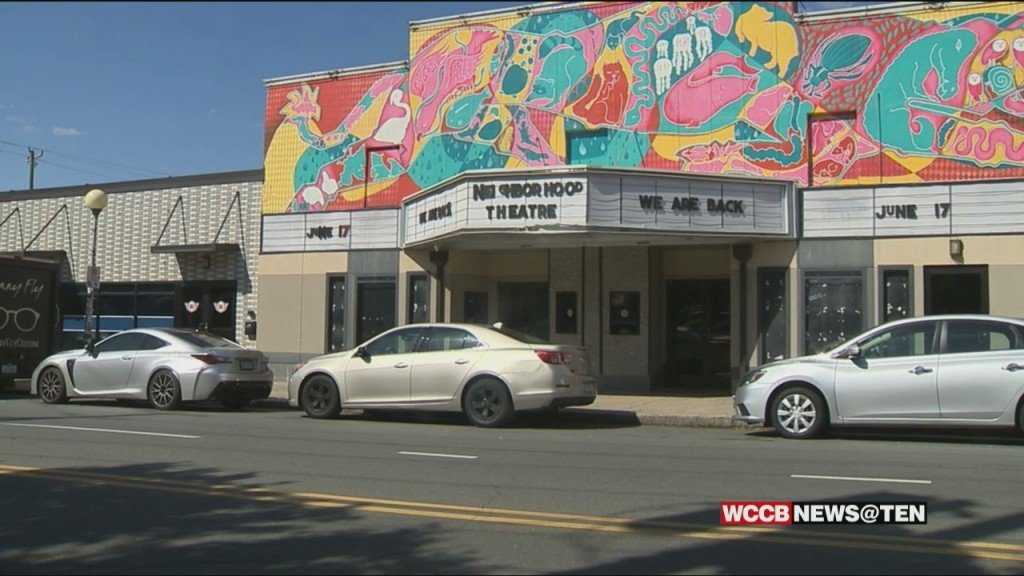 Popular Music Venue To Host First Show In 15 Months