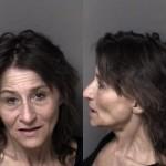 Crystal Caldwell Possession Larceny