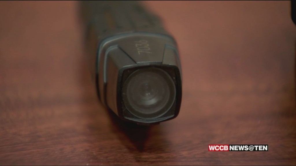 New Nc Bill Takes Aim At Law Surrounding The Release Of Police Body Camera Video