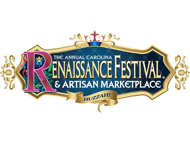 Carolina Ren Fest Logo