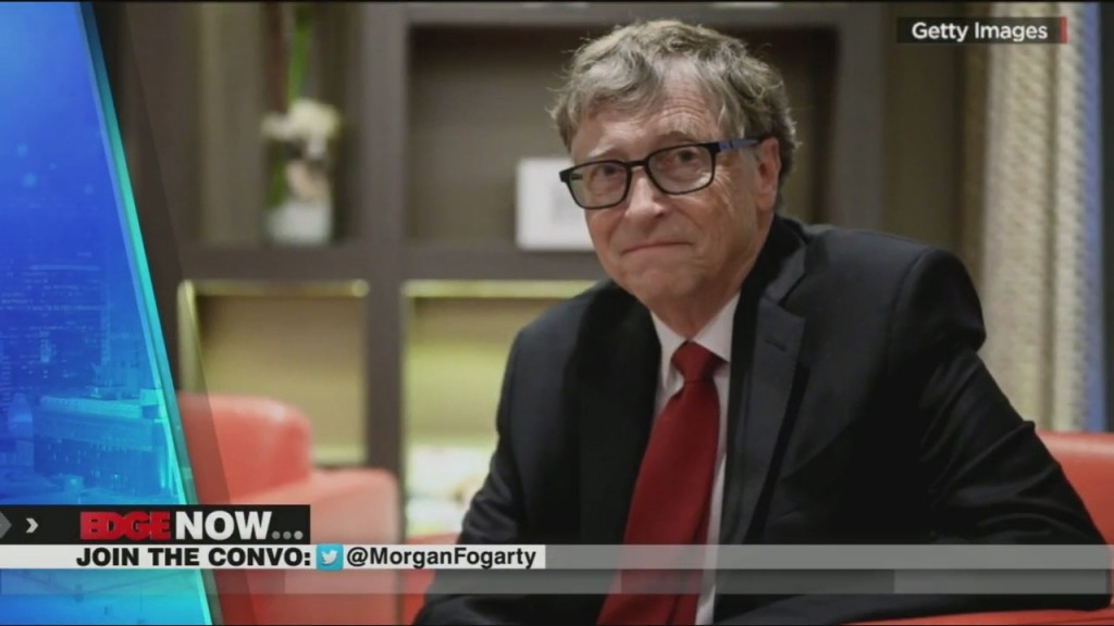 Do You Feel Differently About Bill Gates Now?
