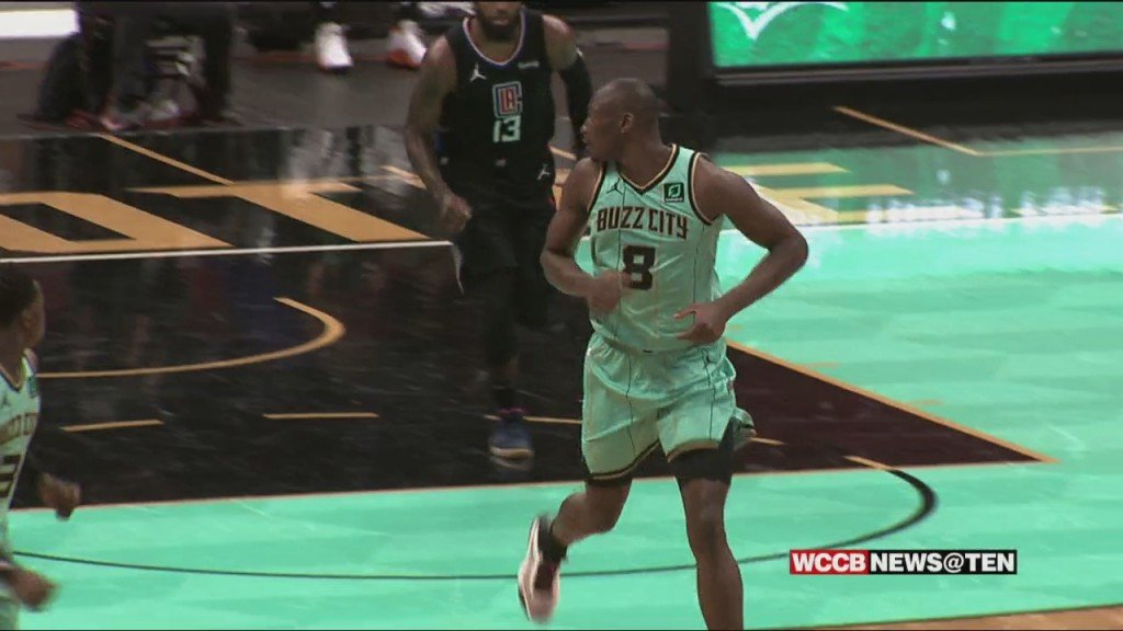 Hornets Enter Offseason With Questions To Answer At Center