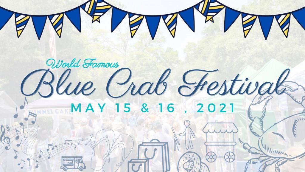 Little River Blue Crab Fest 2021
