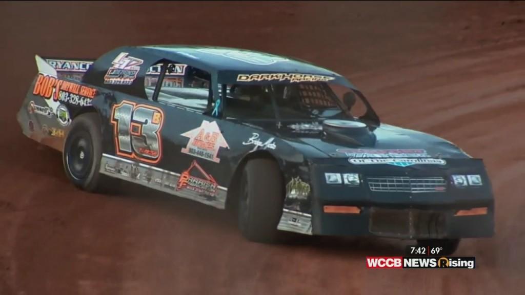 Jotr Carolina Speedway