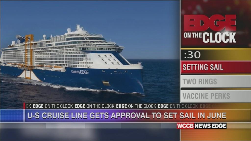 Cruises Set To Begin Again