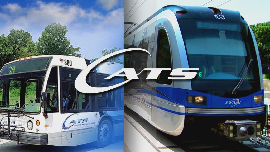 Charlotte Transit