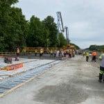 I 77 Bridge Work 2