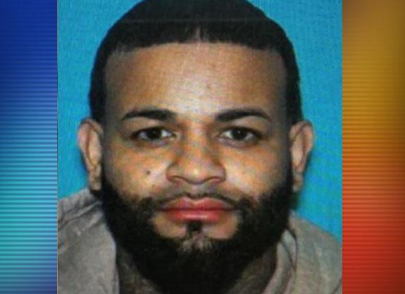 Pineville Suspect