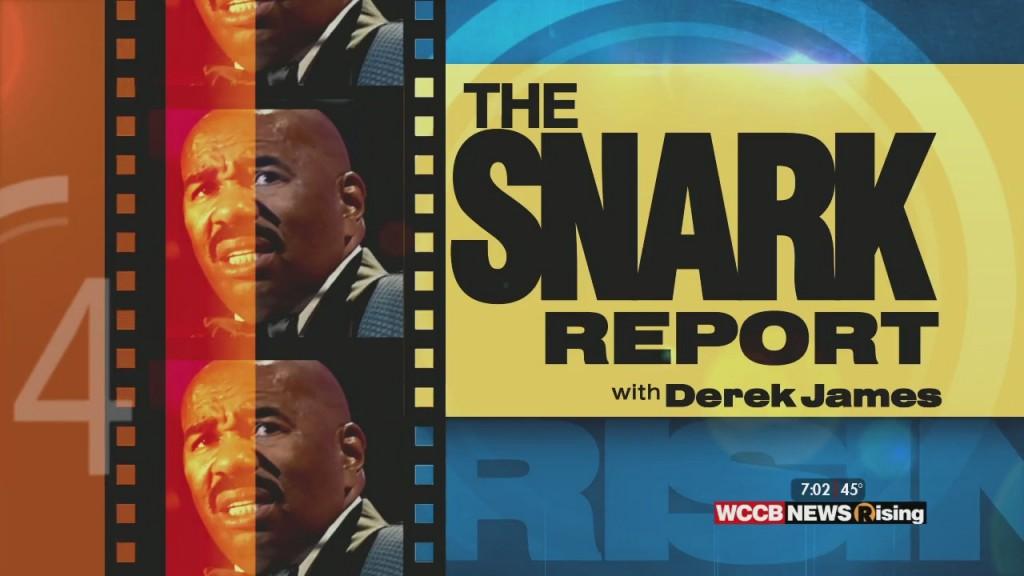 The Snark: Big Bows, Short Guys, Florida Man & A Meat Log