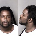 Reginald Adams Assault By Strangulation Robbery