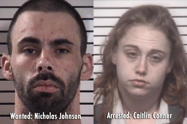 Iredell County Breaking And Entering Suspects