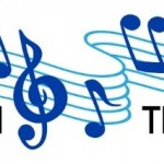 Ride With The Music Logo