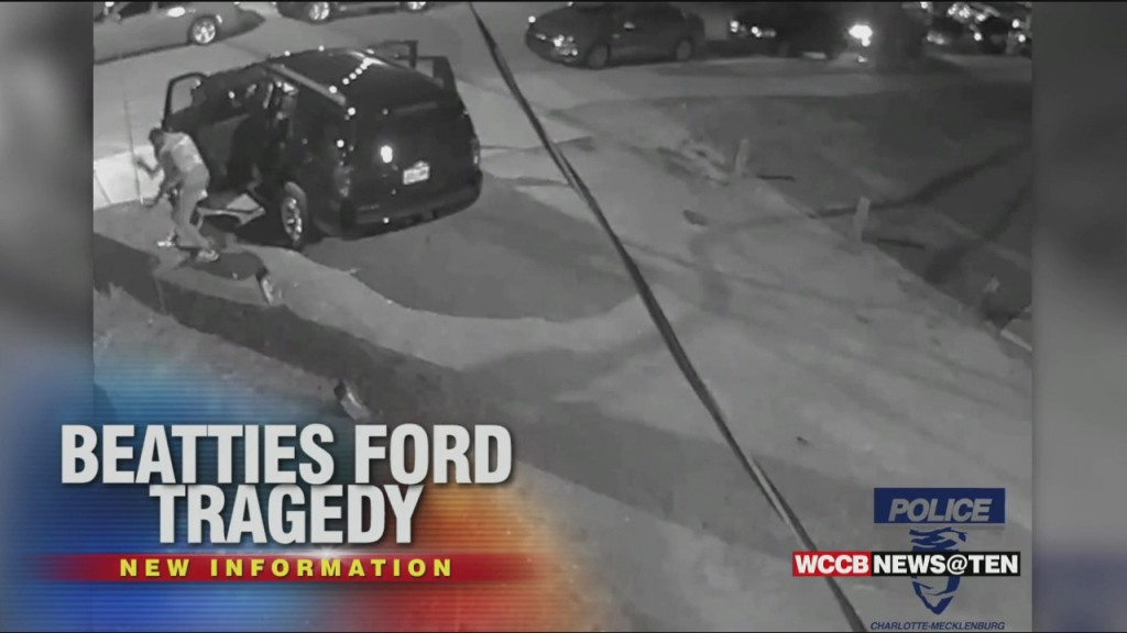 Beatties Ford Tragedy
