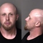 Bradley Blackwelder Driving While Intoxicated