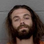 John Mason Misdemeanor Larceny Resisting Public Officer