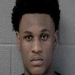 Xavier Mckenzie Flee Or Elude Arrest With Motor Vehicle Felony