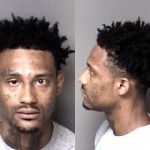 Rodtavius Barrow Assault On A Female Assault With A Deadly Weapon Larceny