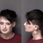 Courtney Hargrove Assault