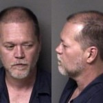 Scottie Camp Driving While Intoxicated