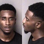 Jacobey Crowder Possession Possession Of Synthetic Cannabinoid Driving While License Revoked