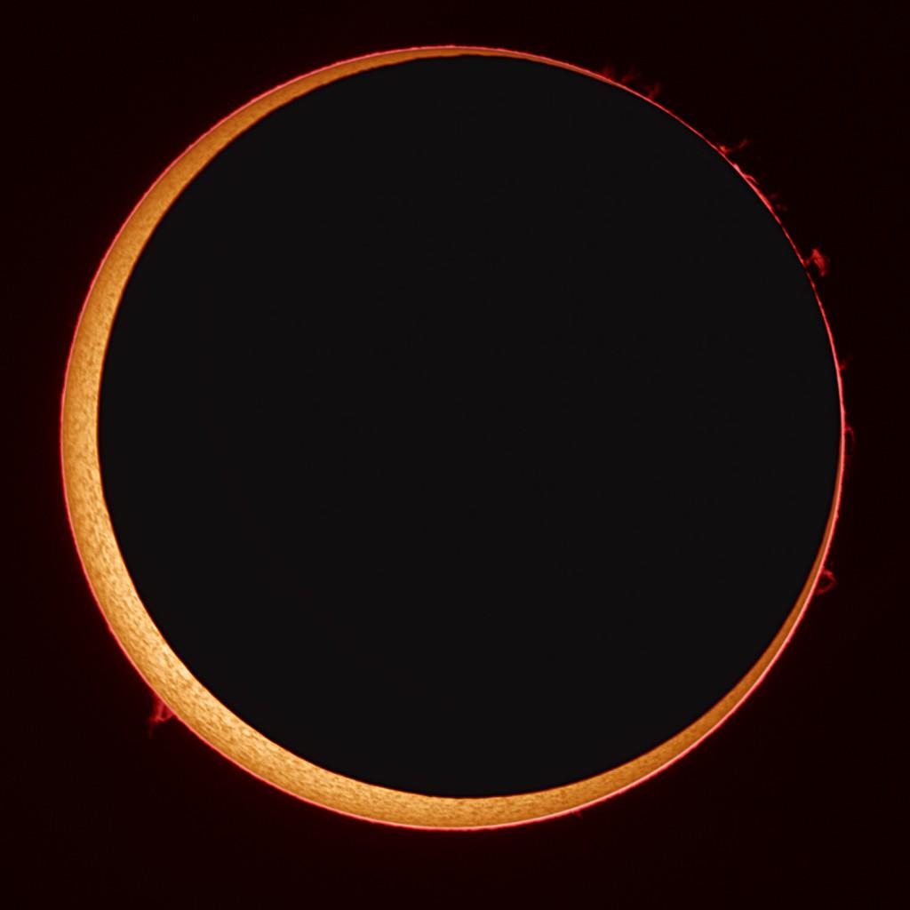 Photo Credit: NASA/Stefan Seip