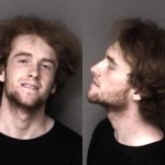 Spencer Harris Failure To Appear