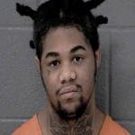 Enoch Grimsley Possess Weapon By Prisoner Felony