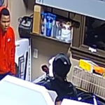 Suspects Wanted For Stealing Thomas Davis Car Pic 4