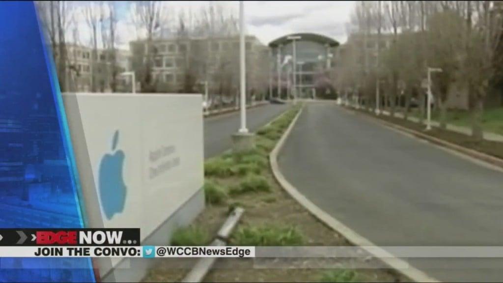 Edge: Apple Employees Upset About Returning To Work
