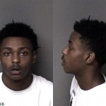 Deandre Mccoy Possession Of Marijuana With Intent