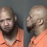 Duran Rozzelle Domestic Criminal Trespassing Communicating Threats
