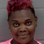 Brittany Burrough Awdw Intent To Kill Communicating Threats Misdemeanor Larceny
