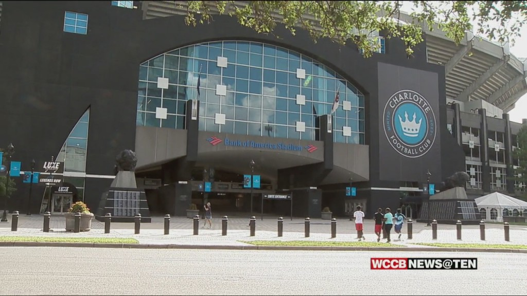 Panthers Owner David Tepper Drops Hints About Possible Plans For New Stadium