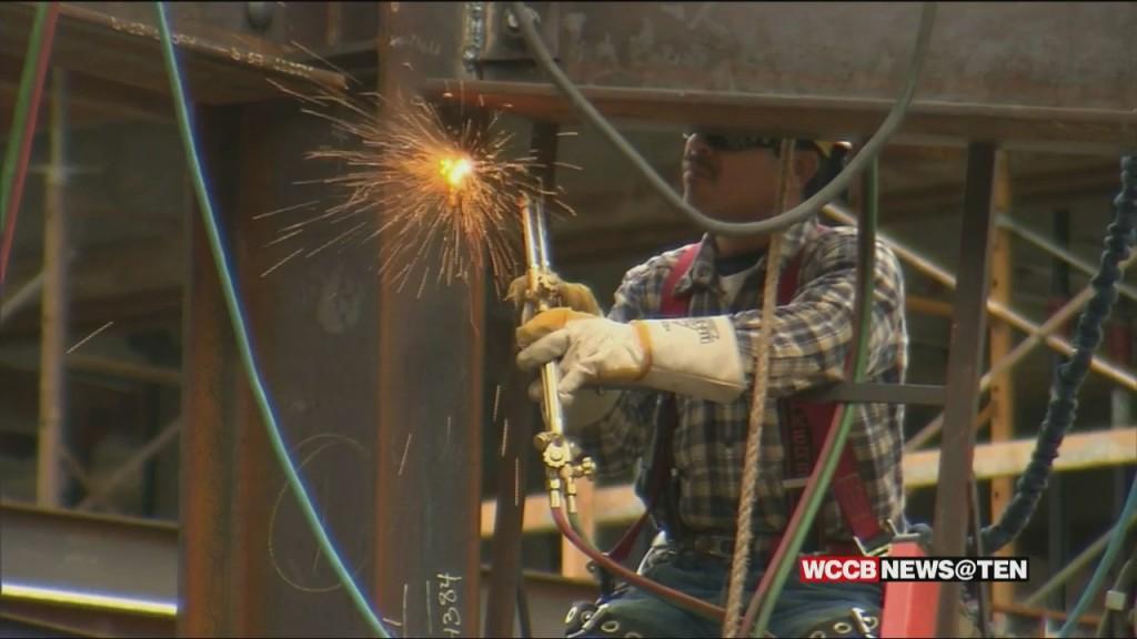 Local Labor Market Data Shows North Carolinians Are Still Having Trouble Finding Work Despite A Labor Shortage In The U.s.