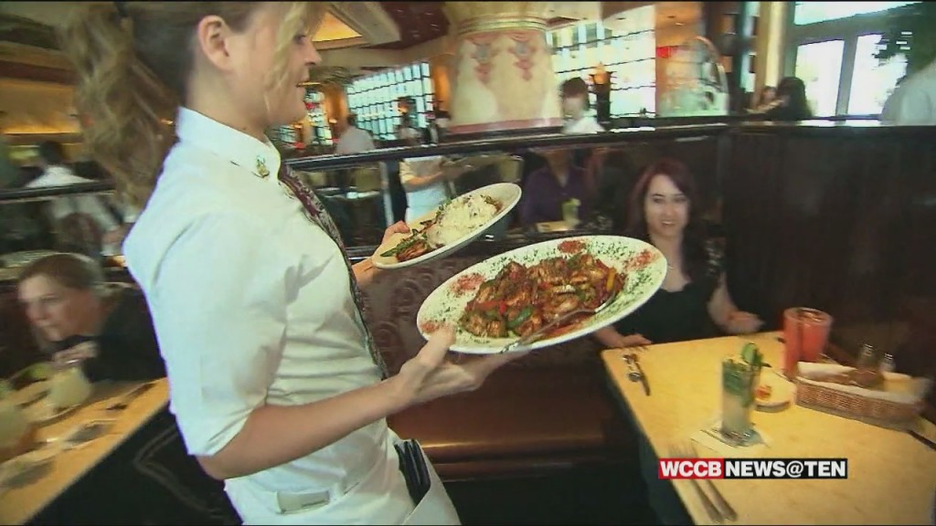 Local Restaurants Hoping For Boost With Return Of Charlotte Restaurant Week