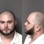 Dalton Marlow Parole Warrant