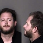 Wesley Bostian Driving While Intoxicated Exceeding Posted Speed Aggressive Driving