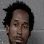 Kevin Easterling Common Law Robbery Resisting Public Officer