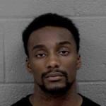 Aaron Linton Assault On A Female Break Or Enter To Terrorize Or Injure Larceny Of A Firearm