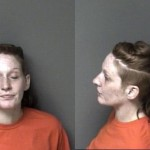 Ashley Messer Failure To Appear