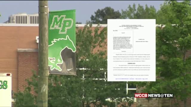 Woman Who Was Assaulted At Myers Park High School Comes Forward