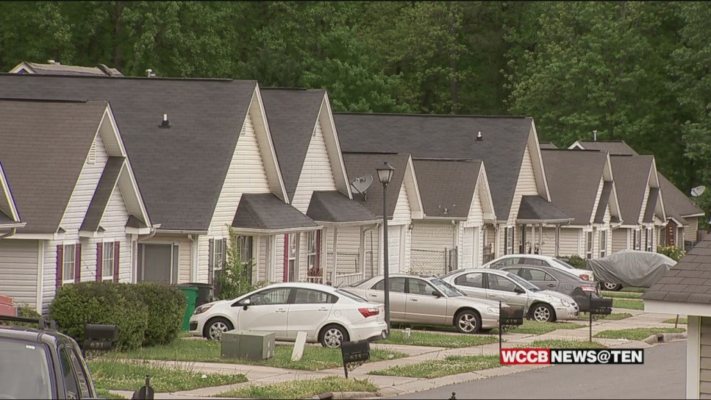Charlotte 2040 Comprehensive Plan Approved, Including Controversial Housing Provision