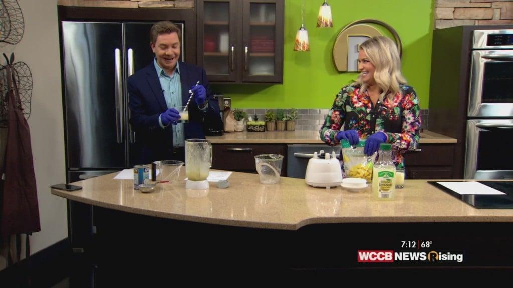 Tasty Tuesday Lemonade Dole Whip Recipe