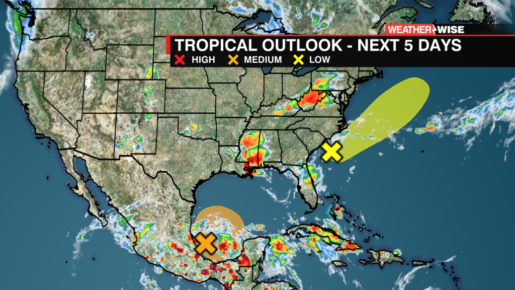 3tropical Weather Outlook Kml 1