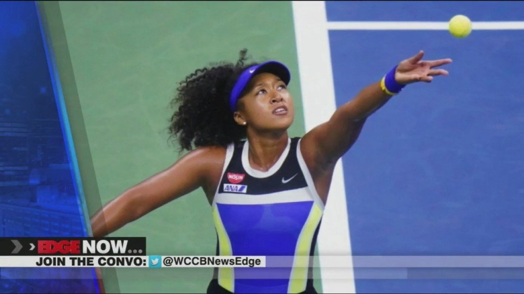 Naomi Osaka Bows Out Of French Open Over Media Row