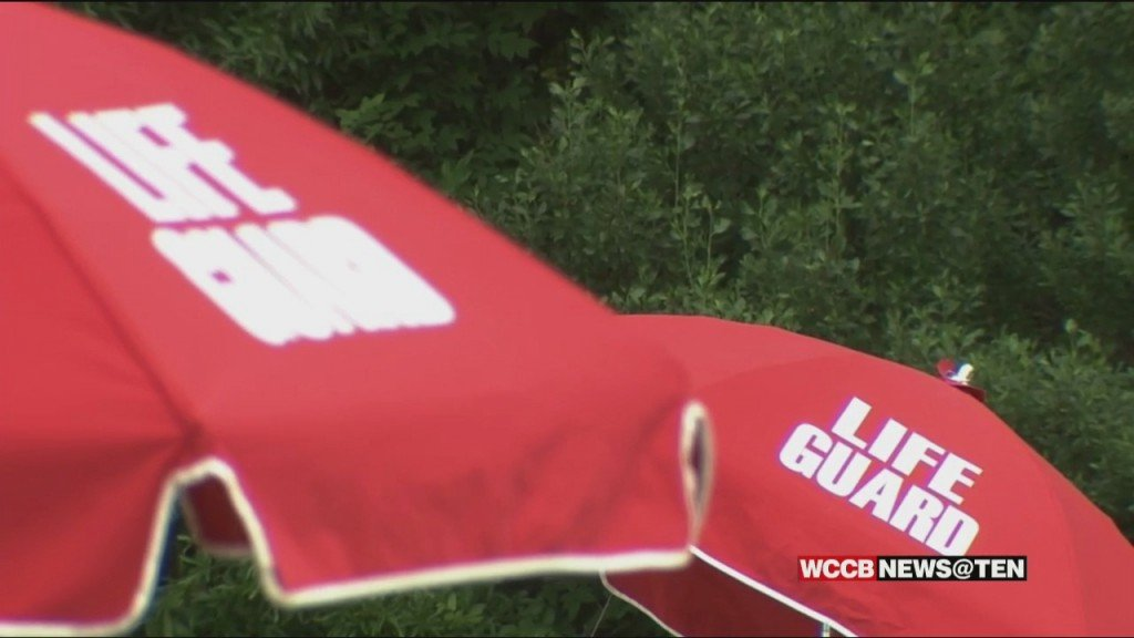 Lifeguard Shortages In Mecklenburg County Trickling Down To Neighborhood Pools And Causing Staffing Problems