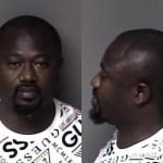 Ousame Fofana Possession With Intent Possession Of Marijuana