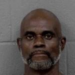 John Frazier Misdemeanor Larceny Resisting Public Officer